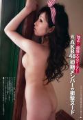 元AKB48 中西里菜07