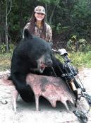 熊を倒した女子高生2