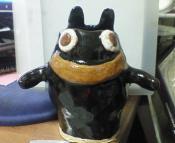 ウルズさんの壺