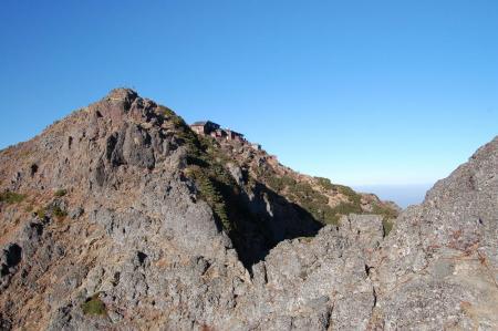 1赤岳へ41