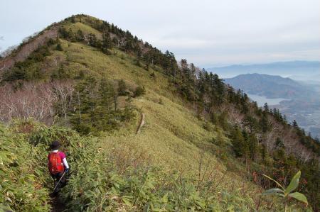 2黒姫山へ23