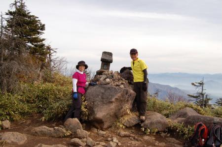 2黒姫山頂25