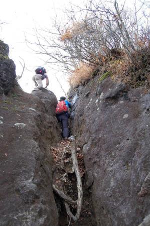 登山道19