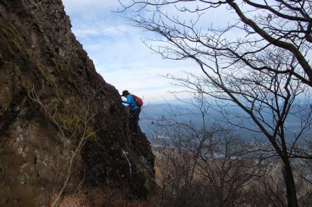 登山道20
