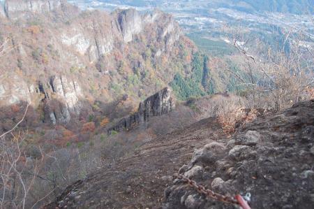 登山道21