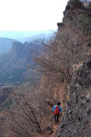 登山道22