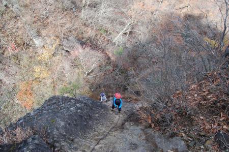登山道26