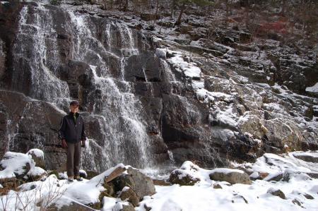 八幡滝22