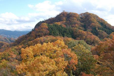 上山ハイキングコース28
