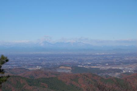 日光連山8