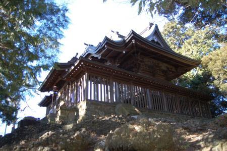 西金砂神社27