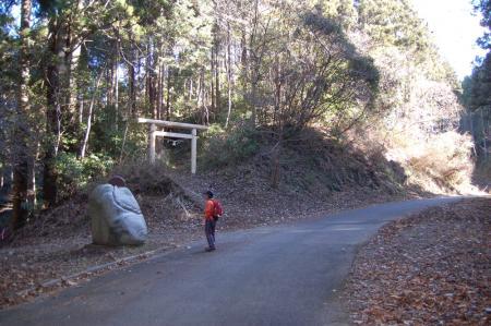 西金砂神社30