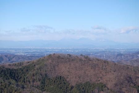 鶏足山25