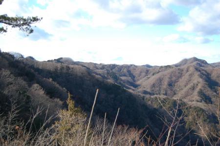 赤岩展望台39