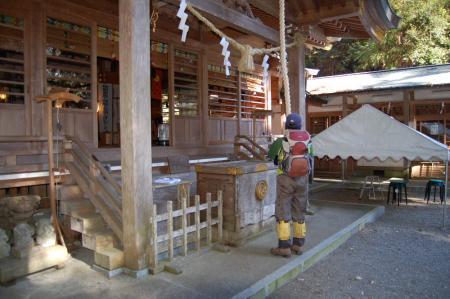 西金砂神社20