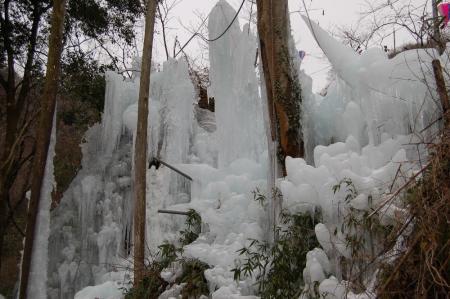 袋田の滝23