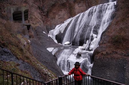 袋田の滝24