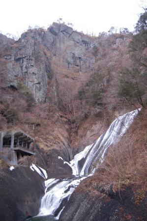 袋田の滝25