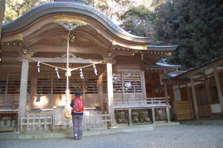 西金砂神社3
