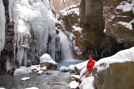 雄飛の滝19