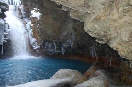 雄飛の滝20