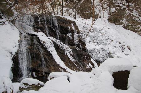 ライテイの滝4