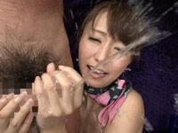 【美熟女エステサロン】極上の指テクに潮吹きする男たち