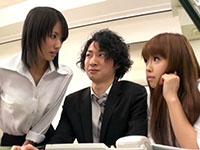 【企画】女子社員しかいないバイト先で...【XVideos】