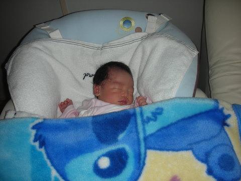 2012年7月14日赤ちゃん0011