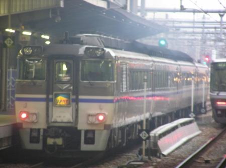 鉄道旅行2010年4月18日 京橋~野田~新大阪~京橋 042