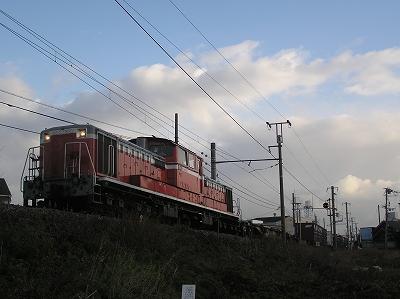 城東貨物線14 002