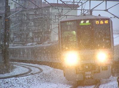 城東貨物線15 024