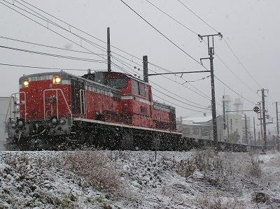 城東貨物線15 001