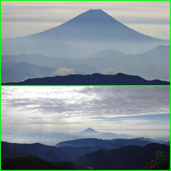 023 富士山