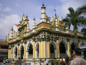 アブドゥル・ガフール・モスク