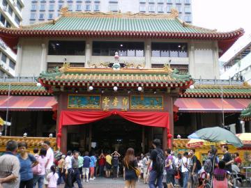 クワン・イン寺院