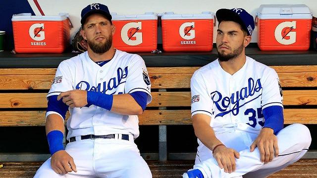 Royals Orioles 2014年ALCS分析3