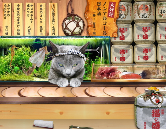 みどり屋寿司篇12