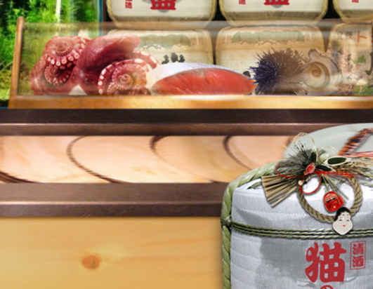 みどり屋寿司篇23