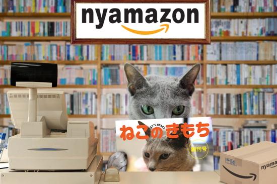 ニャマゾン8