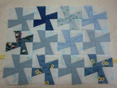 風車のパターン20110622