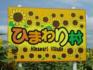 201107ひまわり村1