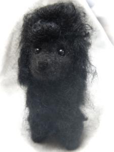 デビ 羊毛