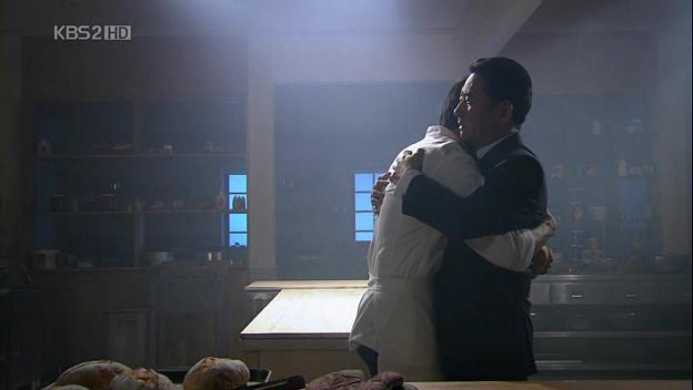 製パン王キムタック18話16