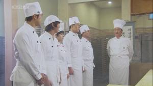 製パン王キム・タック30話92