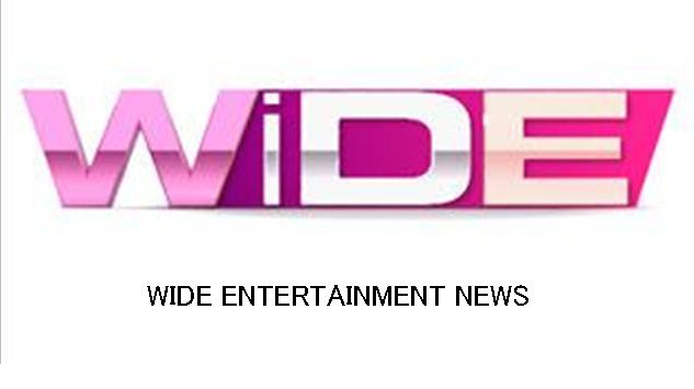 WIDE ENTERTAINMENT NEWS表紙