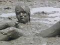 Mud Girl2