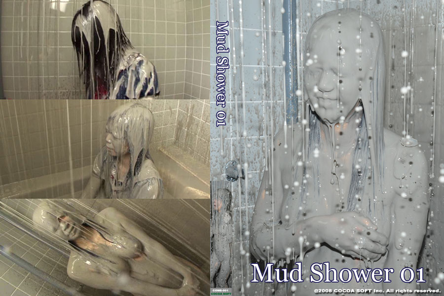 Mud Shower 01
