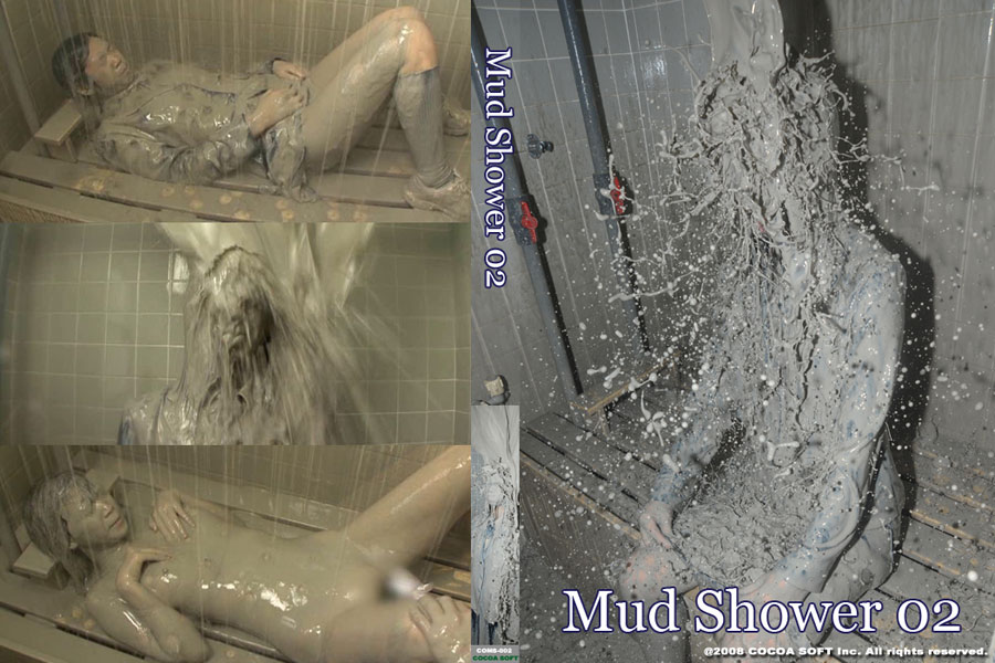 Mud Shower02