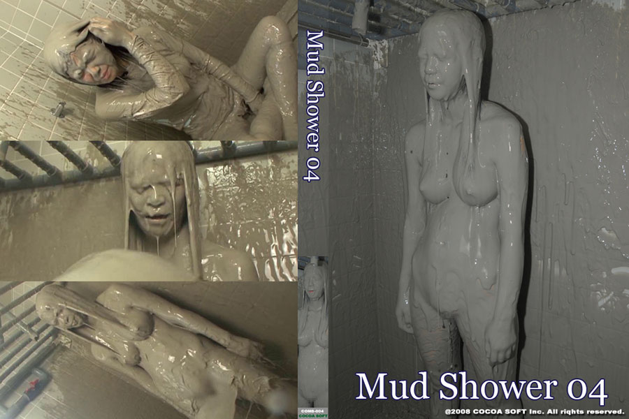 Mud Shower 04